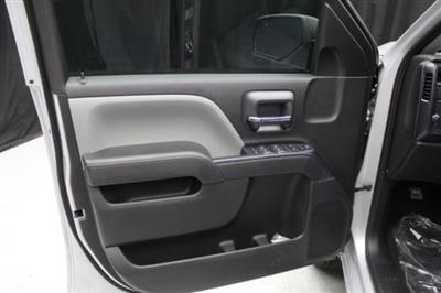 2018 Silverado 1500 Double Cab 4x2,  Pickup #84143 - photo 18