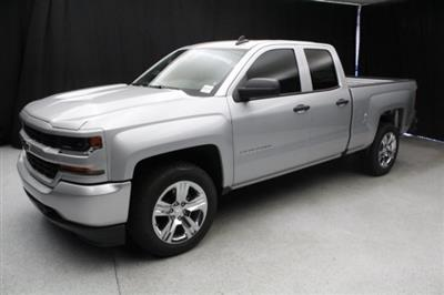 2018 Silverado 1500 Double Cab 4x2,  Pickup #84143 - photo 5