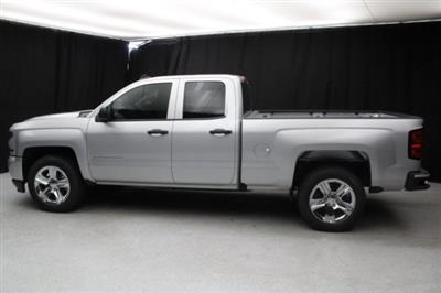 2018 Silverado 1500 Double Cab 4x2,  Pickup #84143 - photo 6