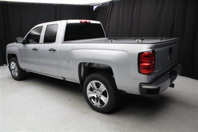 2018 Silverado 1500 Double Cab 4x2,  Pickup #84143 - photo 8