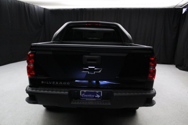 2018 Silverado 1500 Double Cab 4x2,  Pickup #84485 - photo 11