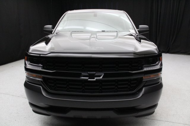 2018 Silverado 1500 Double Cab 4x2,  Pickup #84485 - photo 3
