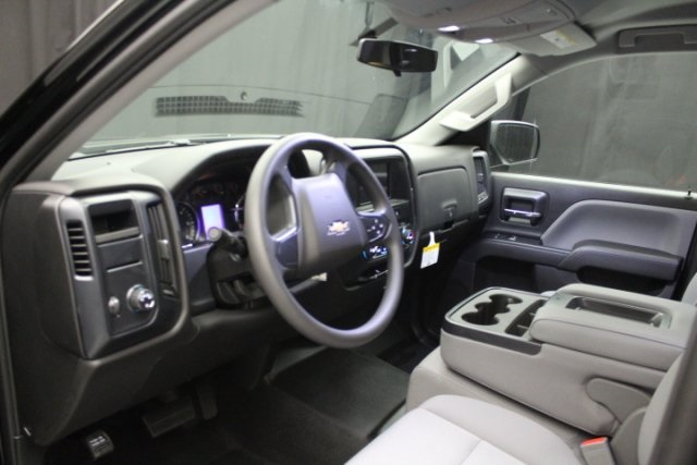 2018 Silverado 1500 Double Cab 4x2,  Pickup #84485 - photo 22
