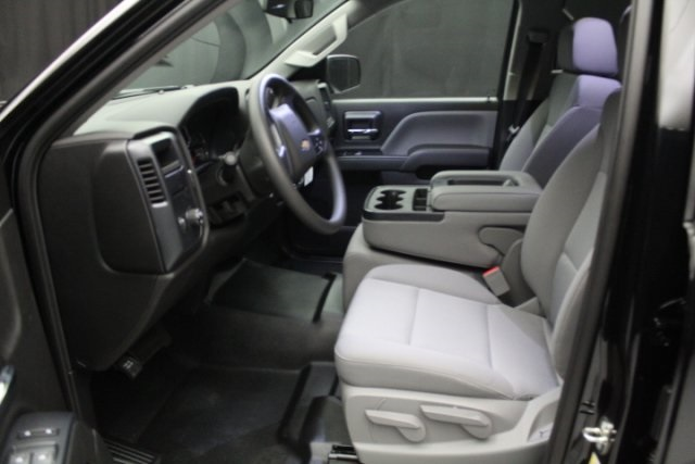 2018 Silverado 1500 Double Cab 4x2,  Pickup #84485 - photo 23