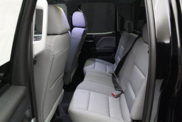 2018 Silverado 1500 Double Cab 4x2,  Pickup #84485 - photo 38