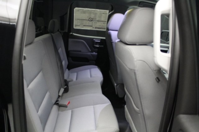 2018 Silverado 1500 Double Cab 4x2,  Pickup #84485 - photo 40