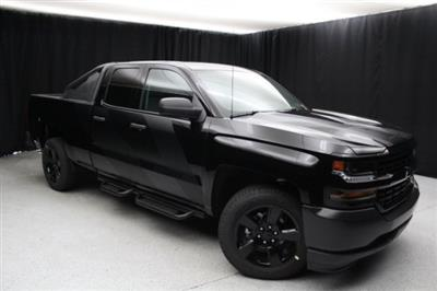 2018 Silverado 1500 Double Cab 4x2,  Pickup #84485 - photo 14
