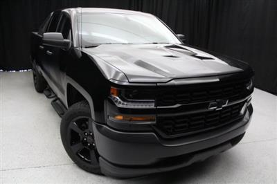 2018 Silverado 1500 Double Cab 4x2,  Pickup #84485 - photo 15
