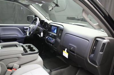 2018 Silverado 1500 Double Cab 4x2,  Pickup #84485 - photo 43