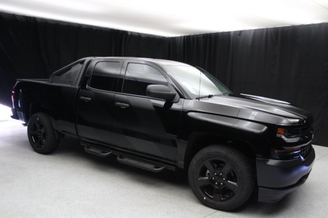 2018 Silverado 1500 Double Cab 4x2,  Pickup #84683 - photo 12