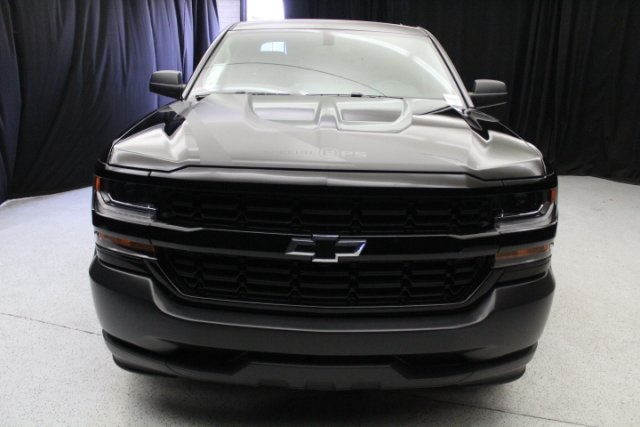 2018 Silverado 1500 Double Cab 4x2,  Pickup #84683 - photo 3