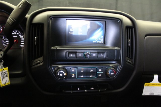2018 Silverado 1500 Double Cab 4x2,  Pickup #84683 - photo 25