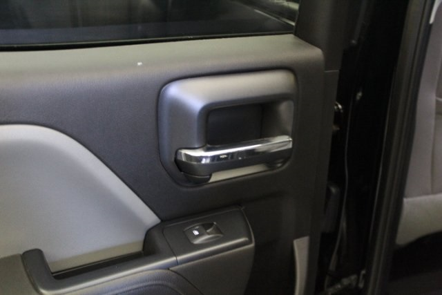 2018 Silverado 1500 Double Cab 4x2,  Pickup #84683 - photo 34