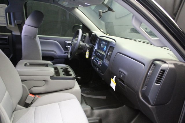2018 Silverado 1500 Double Cab 4x2,  Pickup #84683 - photo 41