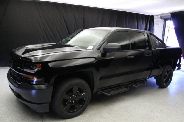 2018 Silverado 1500 Double Cab 4x2,  Pickup #84683 - photo 5