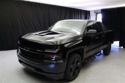 2018 Silverado 1500 Double Cab 4x2,  Pickup #84683 - photo 4