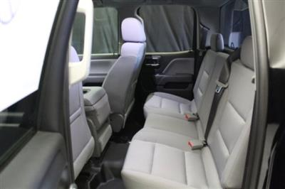 2018 Silverado 1500 Double Cab 4x2,  Pickup #84683 - photo 36