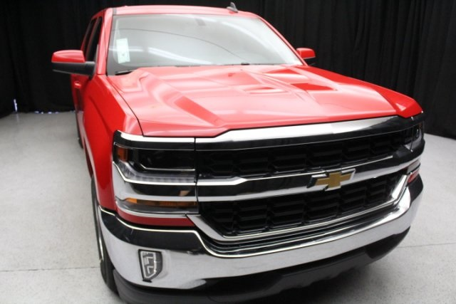 2018 Silverado 1500 Crew Cab 4x2,  Pickup #84878 - photo 13
