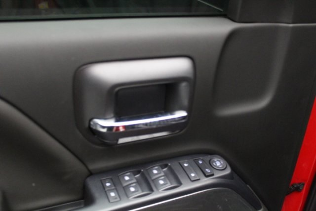 2018 Silverado 1500 Crew Cab 4x2,  Pickup #84878 - photo 16