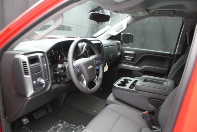 2018 Silverado 1500 Crew Cab 4x2,  Pickup #84878 - photo 17