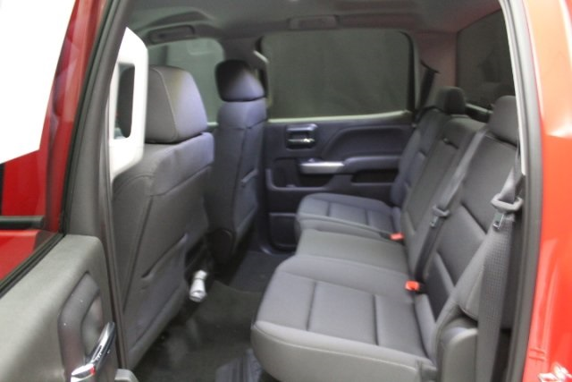 2018 Silverado 1500 Crew Cab 4x2,  Pickup #84878 - photo 37