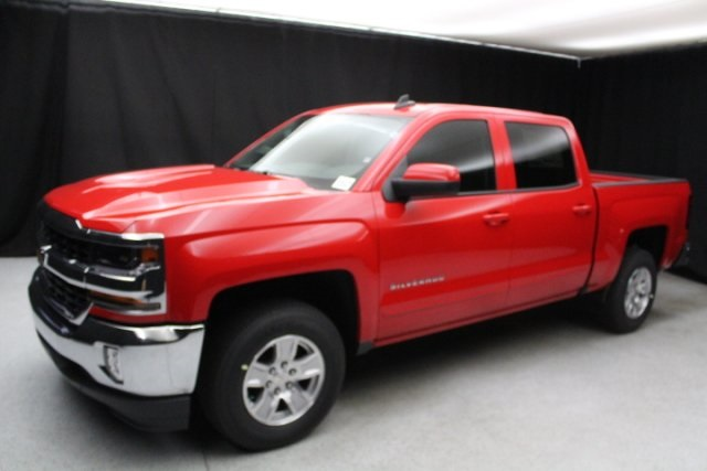 2018 Silverado 1500 Crew Cab 4x2,  Pickup #84878 - photo 5