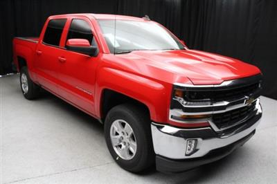 2018 Silverado 1500 Crew Cab 4x2,  Pickup #84878 - photo 12