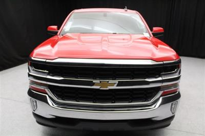 2018 Silverado 1500 Crew Cab 4x2,  Pickup #84878 - photo 3