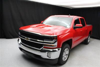 2018 Silverado 1500 Crew Cab 4x2,  Pickup #84878 - photo 4