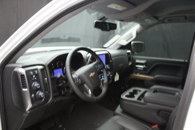 2018 Silverado 1500 Crew Cab 4x4,  Pickup #85248 - photo 19