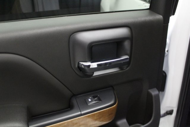 2018 Silverado 1500 Crew Cab 4x4,  Pickup #85248 - photo 36