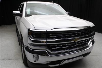 2018 Silverado 1500 Crew Cab 4x4,  Pickup #85248 - photo 12