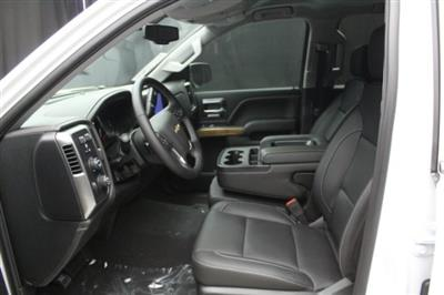 2018 Silverado 1500 Crew Cab 4x4,  Pickup #85248 - photo 20
