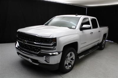 2018 Silverado 1500 Crew Cab 4x4,  Pickup #85248 - photo 4