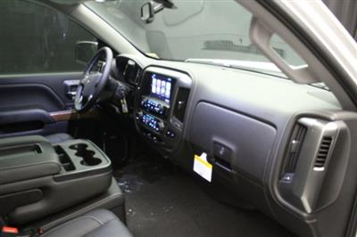 2018 Silverado 1500 Crew Cab 4x4,  Pickup #85248 - photo 43
