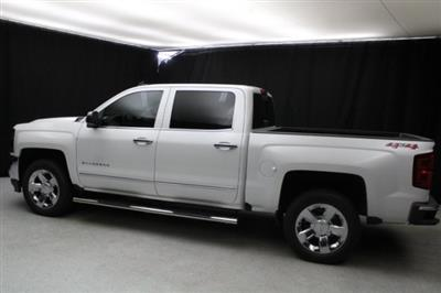 2018 Silverado 1500 Crew Cab 4x4,  Pickup #85248 - photo 5