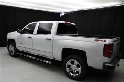 2018 Silverado 1500 Crew Cab 4x4,  Pickup #85248 - photo 6