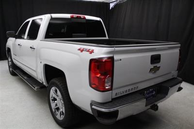 2018 Silverado 1500 Crew Cab 4x4,  Pickup #85248 - photo 7