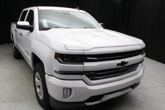 2018 Silverado 1500 Crew Cab 4x4,  Pickup #85250 - photo 13