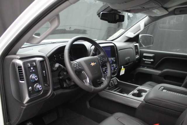 2018 Silverado 1500 Crew Cab 4x4,  Pickup #85250 - photo 18