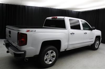 2018 Silverado 1500 Crew Cab 4x4,  Pickup #85250 - photo 2
