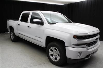 2018 Silverado 1500 Crew Cab 4x4,  Pickup #85250 - photo 12