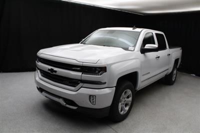 2018 Silverado 1500 Crew Cab 4x4,  Pickup #85250 - photo 4