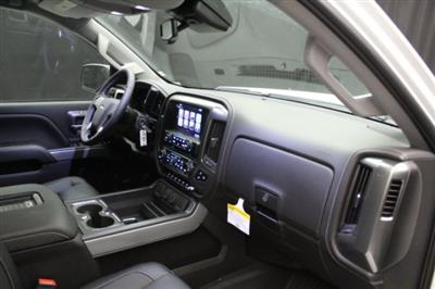 2018 Silverado 1500 Crew Cab 4x4,  Pickup #85250 - photo 41