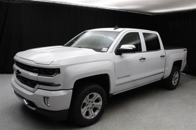 2018 Silverado 1500 Crew Cab 4x4,  Pickup #85250 - photo 5