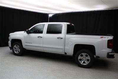 2018 Silverado 1500 Crew Cab 4x4,  Pickup #85250 - photo 6