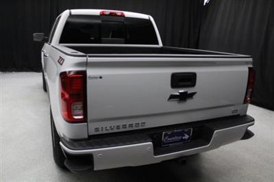 2018 Silverado 1500 Crew Cab 4x4,  Pickup #85250 - photo 8
