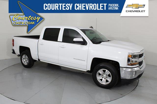 2018 Silverado 1500 Crew Cab 4x2,  Pickup #85337 - photo 1