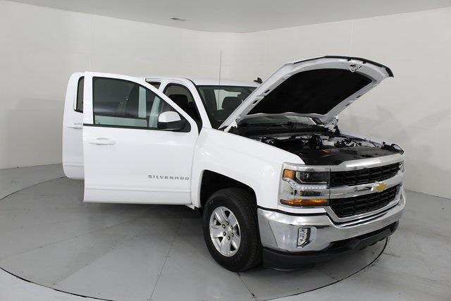 2018 Silverado 1500 Crew Cab 4x2,  Pickup #85337 - photo 19