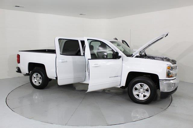 2018 Silverado 1500 Crew Cab 4x2,  Pickup #85337 - photo 33